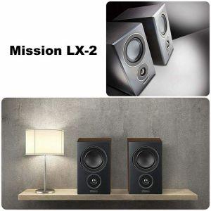 Mission LX-2