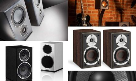 2020 passive speaker