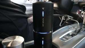 車用空氣清淨機