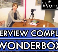 Interview Wonderbox