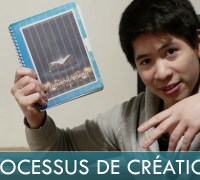 Processus de creation Youtube