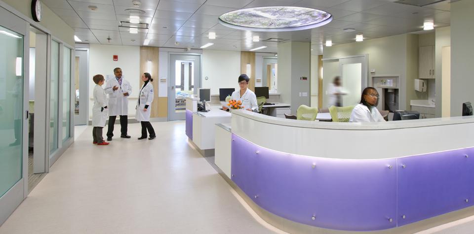 إدارة مستشفيات