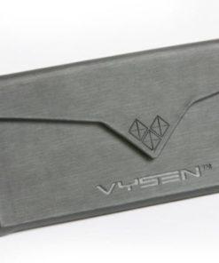 Black Satin Foldable Case