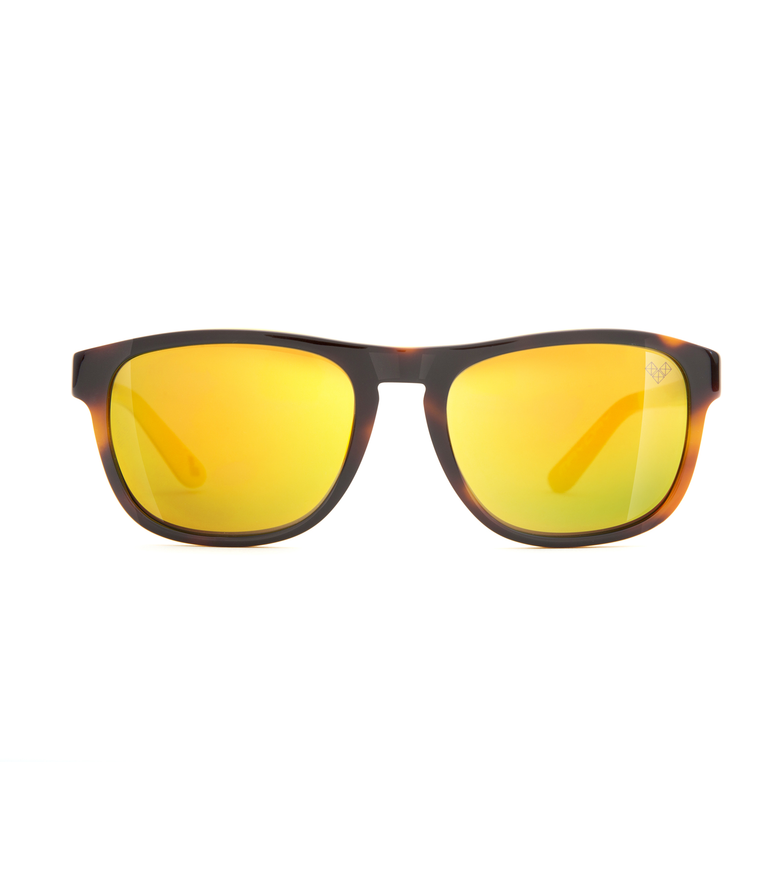 MAYDAY-Md4Y with Yellow Mirror Coating Lenses