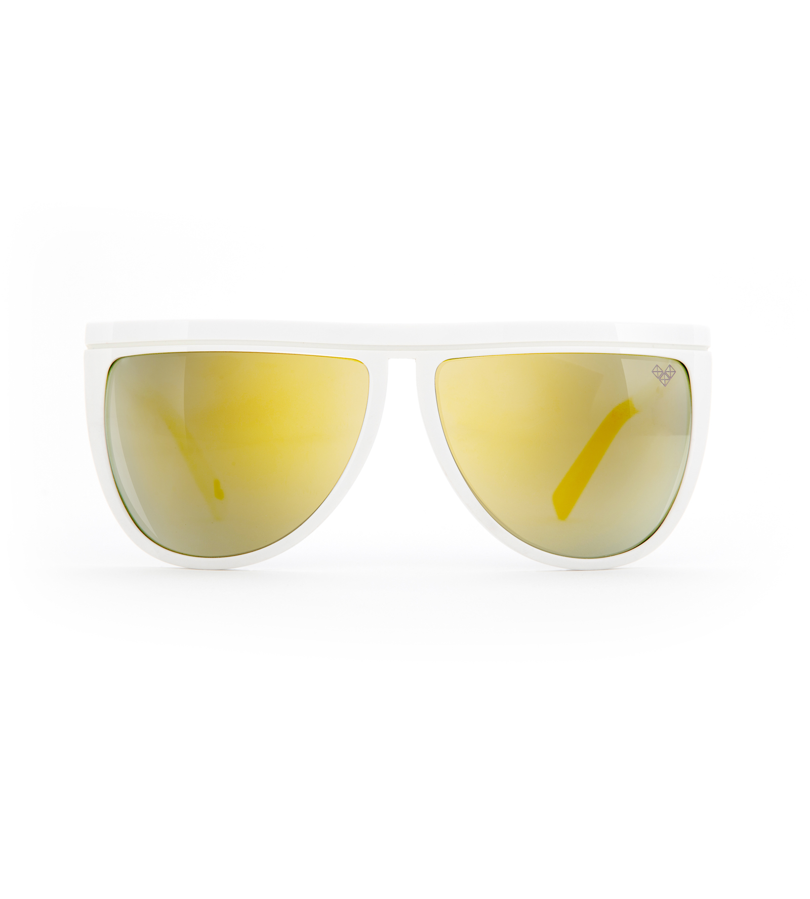 OMIKU-Om8G with Gold Mirror Coating Lenses