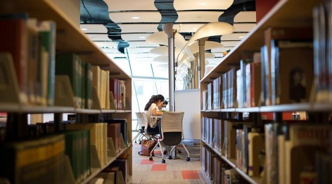 Trung cấp Thư viện Thiết bị trường học tại bình thạnh