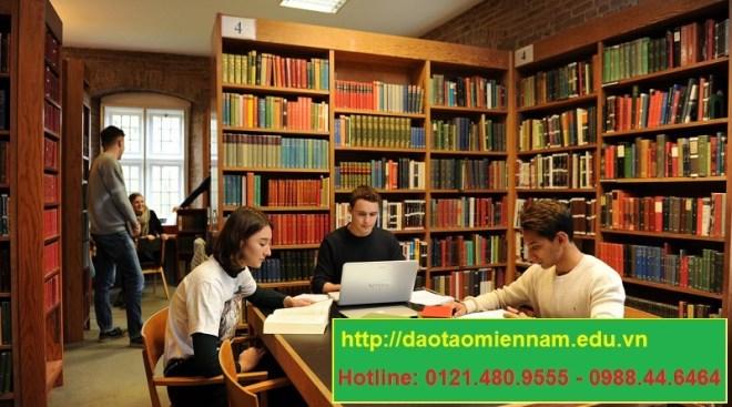 Trung cấp Thư viện Thiết bị trường học tại quận 4