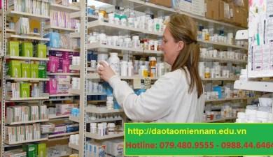 liên thông cao đẳng dược tại quận 9