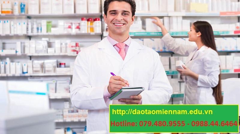 liên thông cao đẳng dược tại quy nhơn