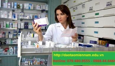 liên thông cao đẳng dược tại tân phú