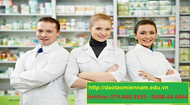 liên thông cao đẳng dược tại quận 4