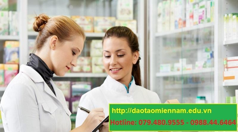 liên thông cao đẳng dược tại phan thiết