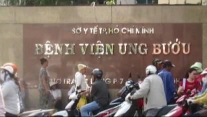 Benh Vien Ung Buou