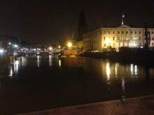 First look into Gothenburg