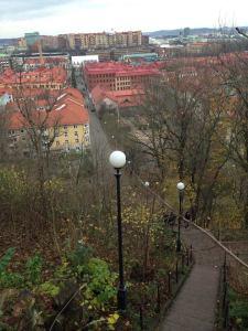 Favourite spot in Gothenburg