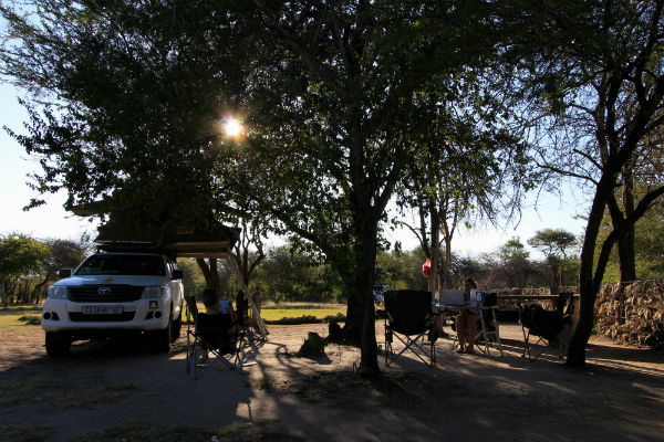 roys-camp-grootfontein-namibie-campsite