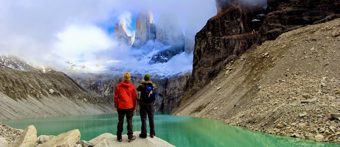 Patagonie op z'n best ervaren doe je met deze route van 9 dagen