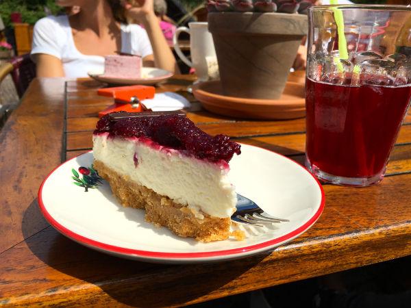 terschelling taart bessenschuur