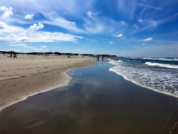 terschelling zee west aan zee