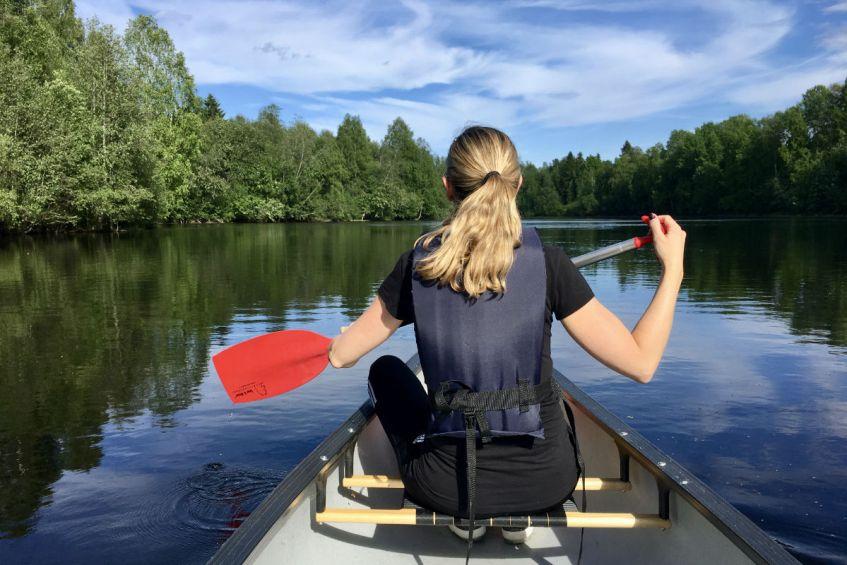 Zweeds Lapland hoort zeker thuis op mijn lijst van bucketlist bestemmingen