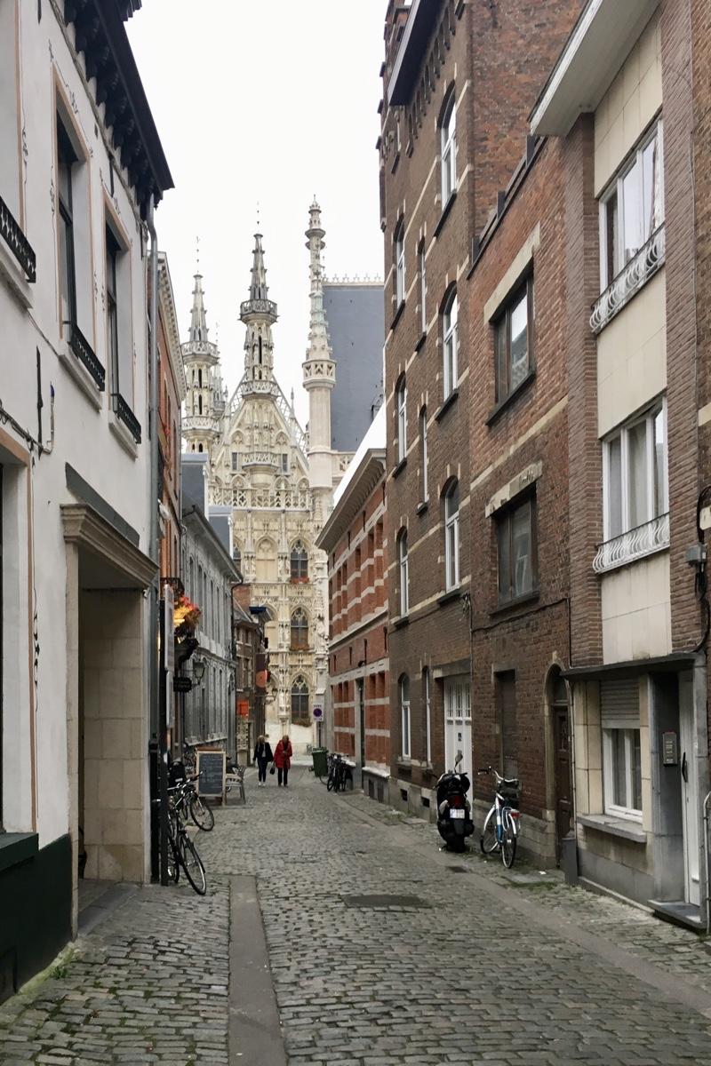 Lekker biertje drinken tijdens je weekendje Leuven