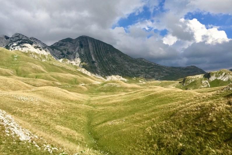 De natuur is prachtig tijdens je roadtrip door Bosnie