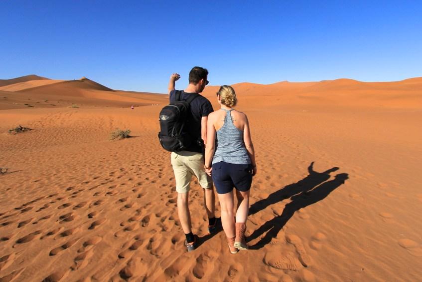 Inpaklijst Namibie & Botswana dit moet je zeker mee