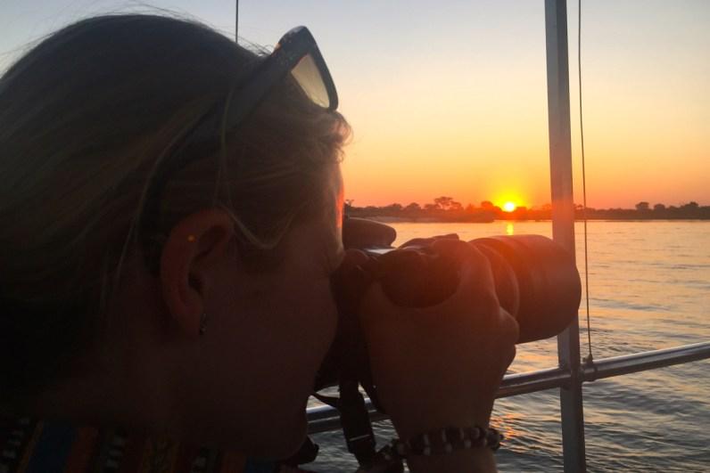 Inpaklijst Namibie de canon met zoomlens moet zeker mee