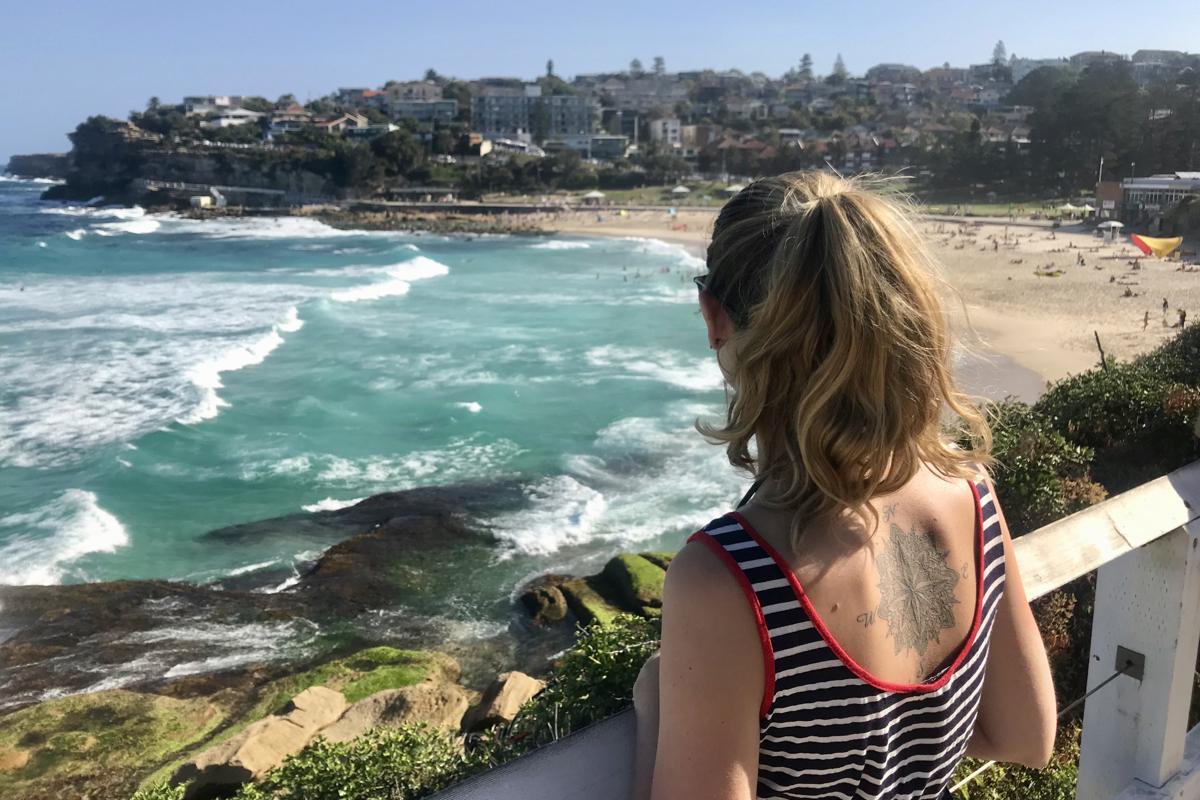 Het leven in Sydney is fijn kies daarom ook voor een working holiday visum Australie