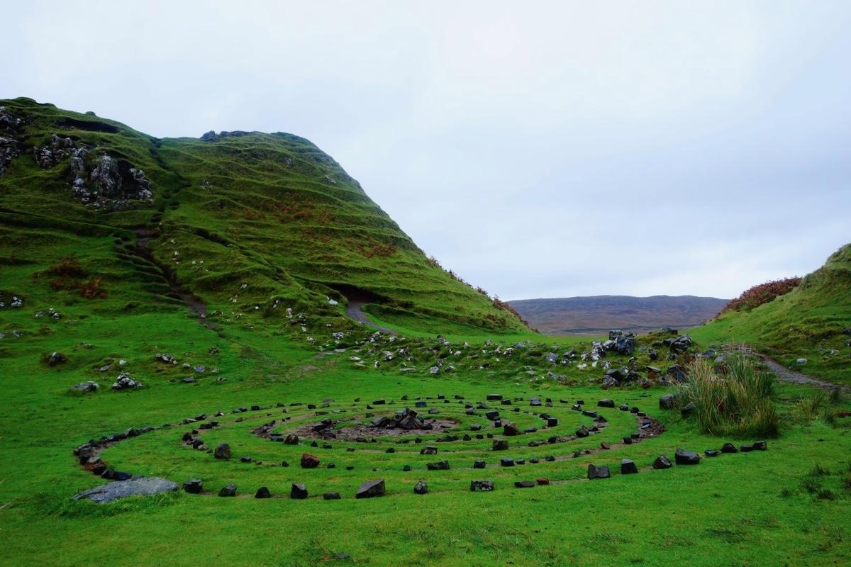 Bezoek in Schotland zeker Isle of Skye en maak de mooiste roadtrip