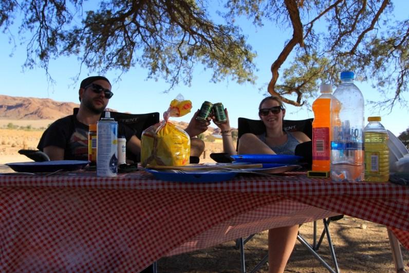 Slimme inpaklijst Namibie voor als je naar Afrika gaat