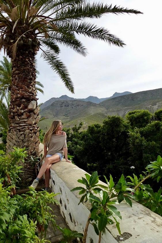 De mooiste roadtrip door Gran Canaria
