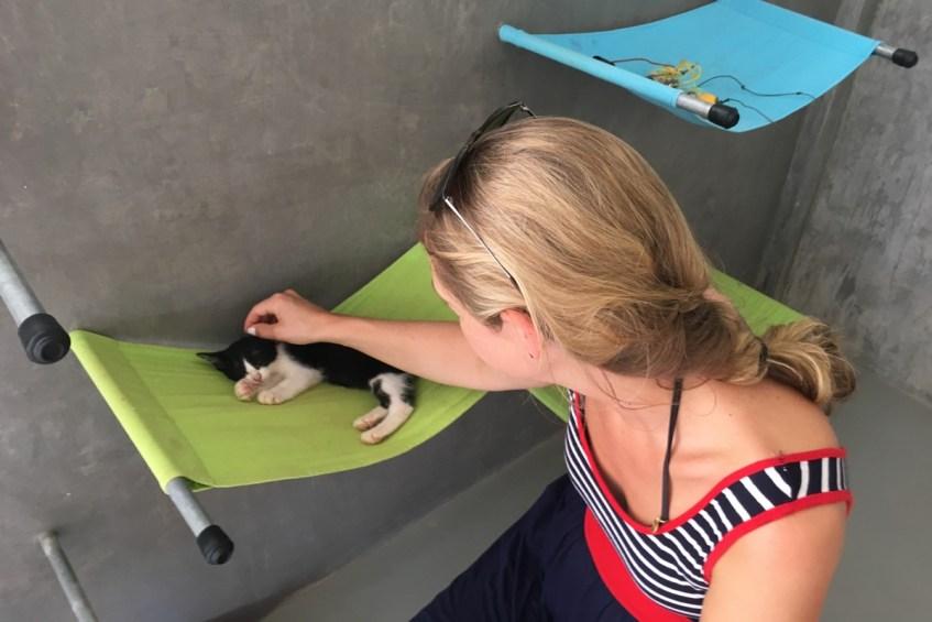 Koh Lanta tips bezoek het Animal Welfare