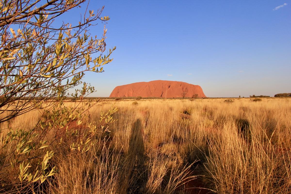 Een nieuw reisdagboek met daarin een update van de reis van Sydney via de Outback naar Darwin