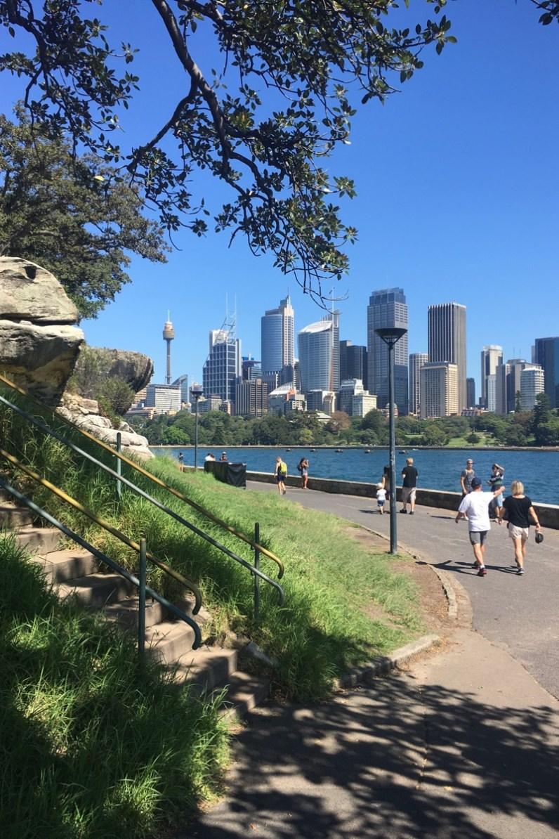 Door deze foto's wil jij nu Sydney bezoeken