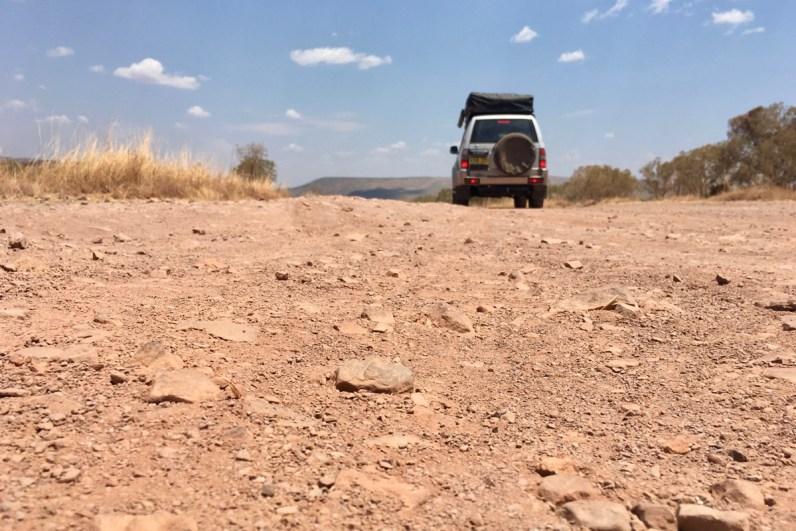 Ontdek The Kimberley per 4×4 – Rijd de Gibb River Road