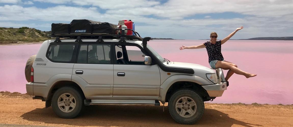 rondreis australië met deze praktische tips ben je voorbereid