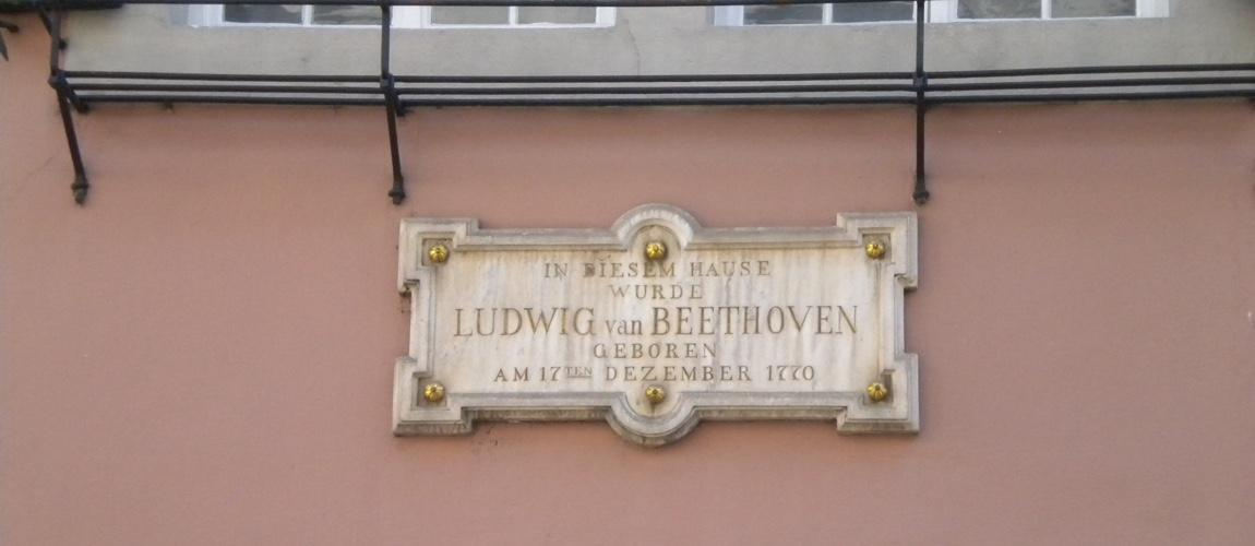 Citytrip Bonn de leukste bezienswaardigheden