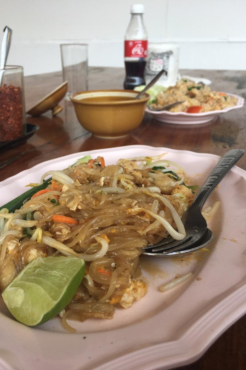 Wil je lekker eten in Thailand? Kies dan deze 10 gerechten