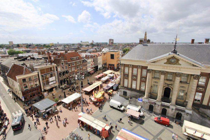 Hotspots Groningen de lekkerste plekjes van de stad