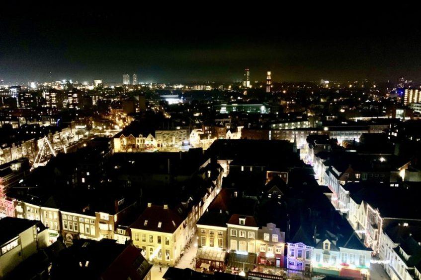Forum Groningen is een absolute trekpleister van Groningen