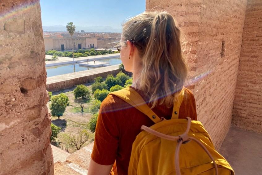 Citytrip naar Marrakech? Dit is wat je moet doen in Marrakech