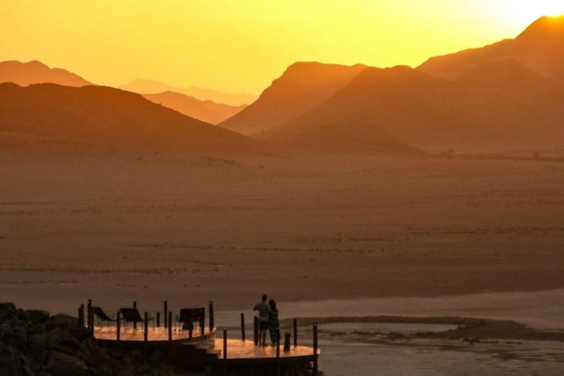 desert homestead sossusvlei namibie