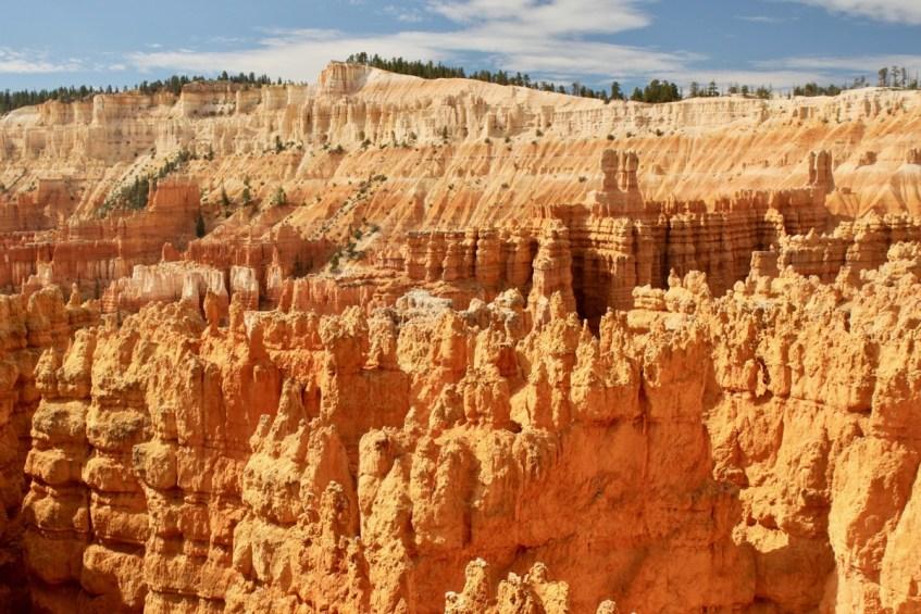 Wandelen in Bryce Canyon