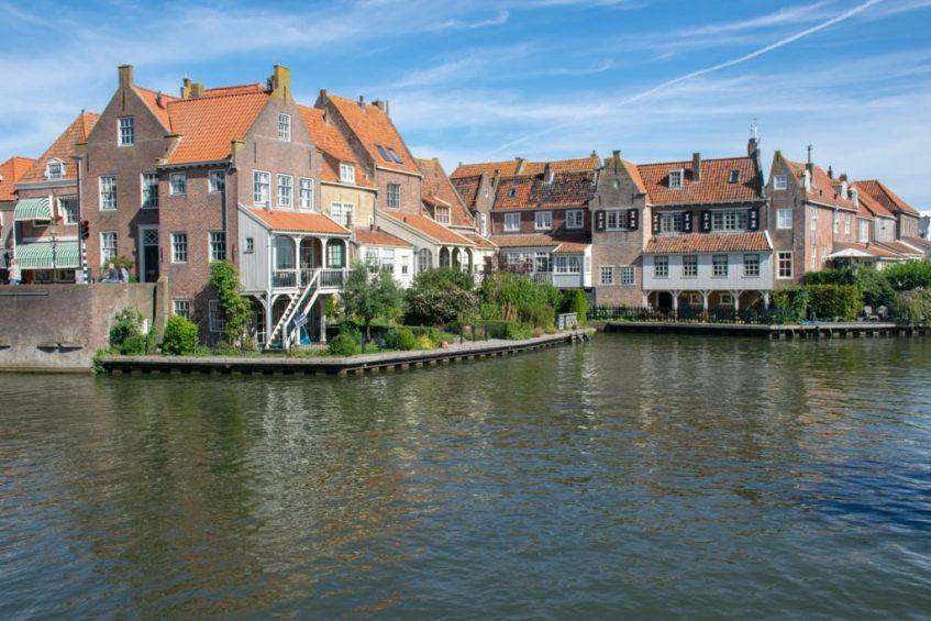 Enkhuizen op jouw Nederland lijstje