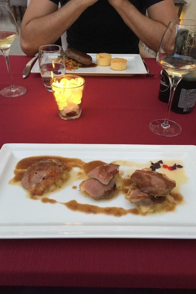 Ga een avondje lekker chique uit eten in Dubrovnik