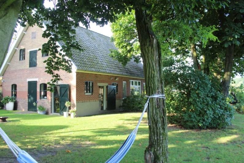 Dit huisje in Kootwijk is de plek om te overnachten op de Veluwe