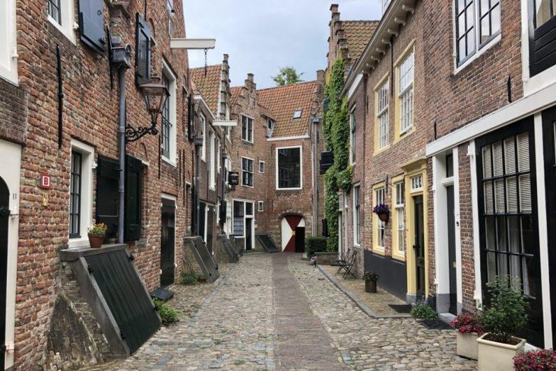 Doen in Nederland - Bezoek Walcheren