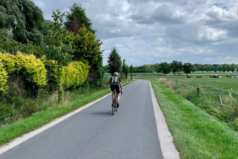 Ga op ontdekking in Kalmthout en ga lekker fietsen