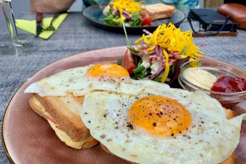 Rond Kalmthout kun je heerlijk eten